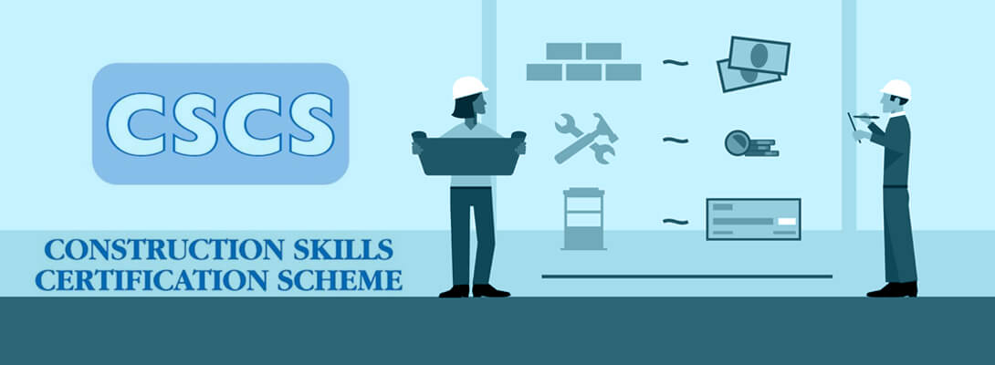 CSCS Card Certifying your Skills