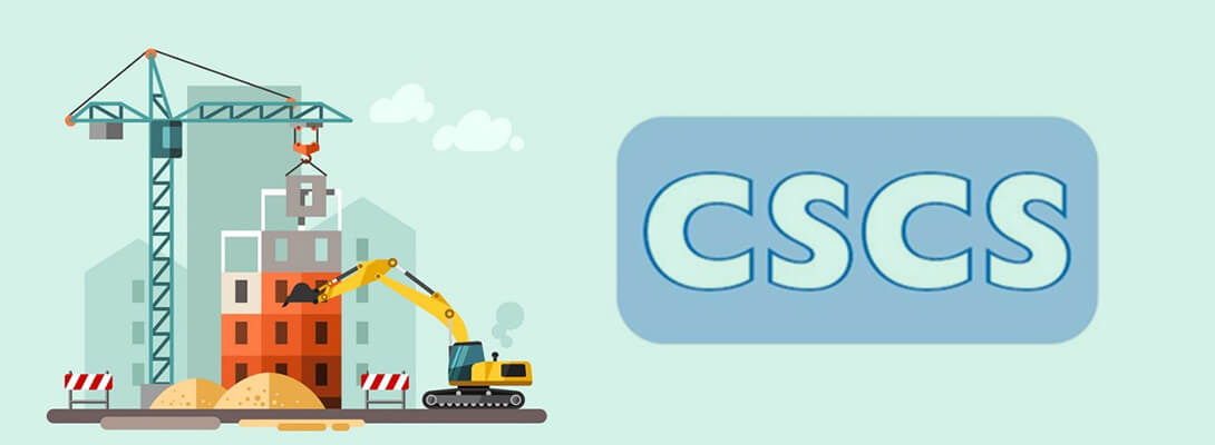 CSCS cards Smart Entry to Construction Fields