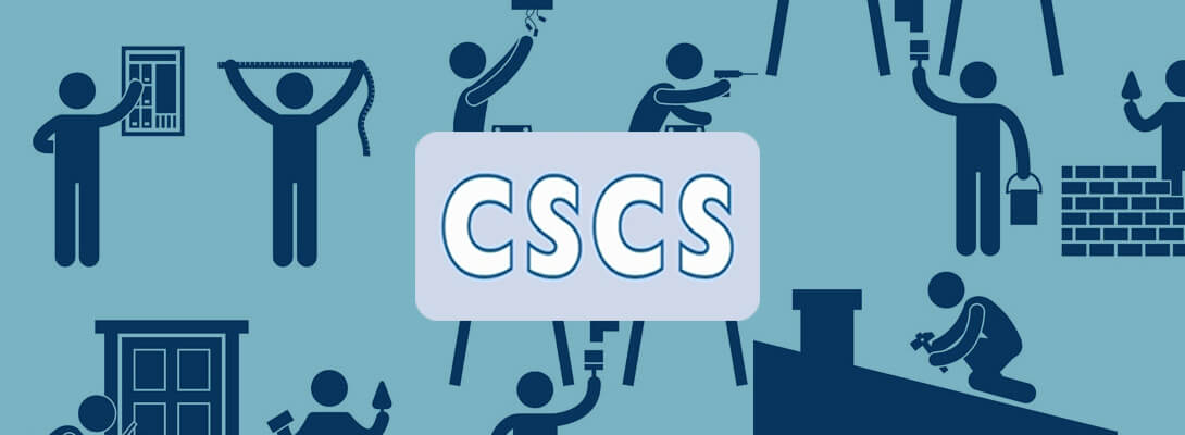 Construction Skills Prove it with CSCS Card