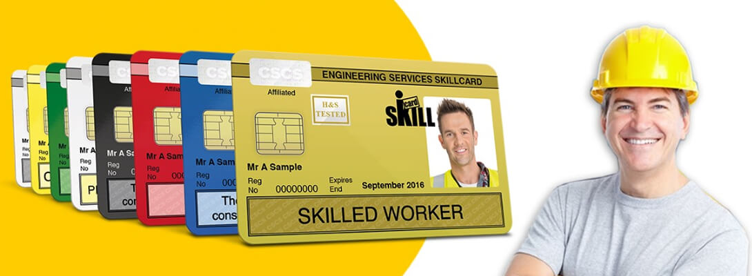 Get Hold on Your CSCS Card with Ease and Comfort