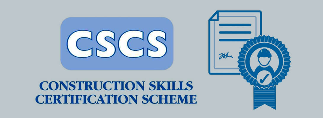 Cscs Certificate Get It At Affordable Rates