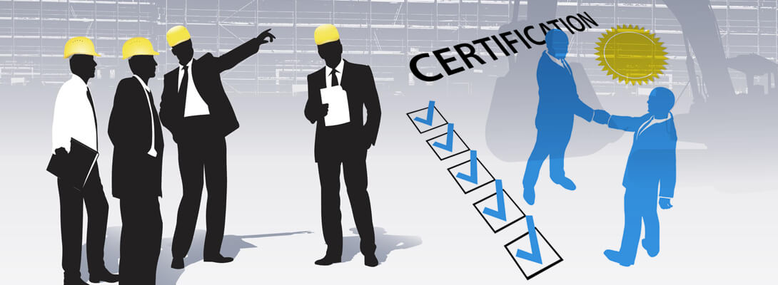 Construction Skills Certification Scheme Are you Certified