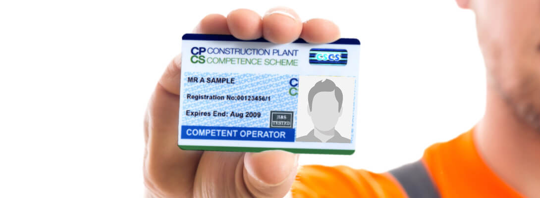 Avail Your CSCS Cards Today