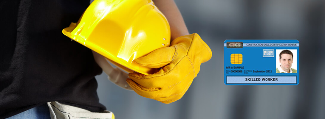 CSCS Card Seek High Profile Jobs in Construction Sites