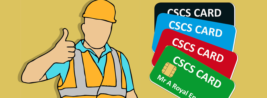 Check out on the CSCS Card you Require