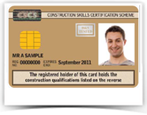 Cscs Gold Card >> Cscs Cards Mandatory To Get Into Construction Sites