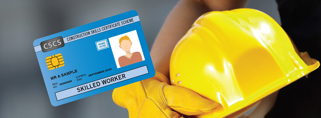 Is Relevant CSCS Card can Create More Impact on Construction Industry?