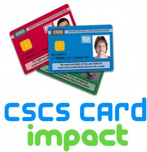 cscs card impact and importance in construction industry