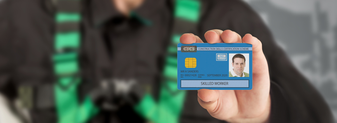 Getting YourCSCS Card What you Need to Know