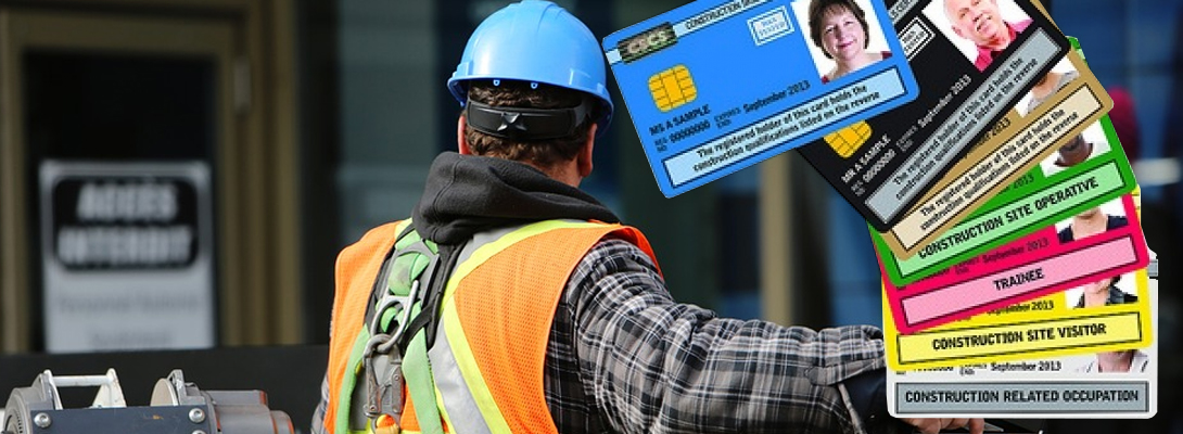 What is a Construction NVQ