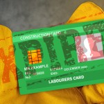 What Should you Do When Your CSCS Card has Expired