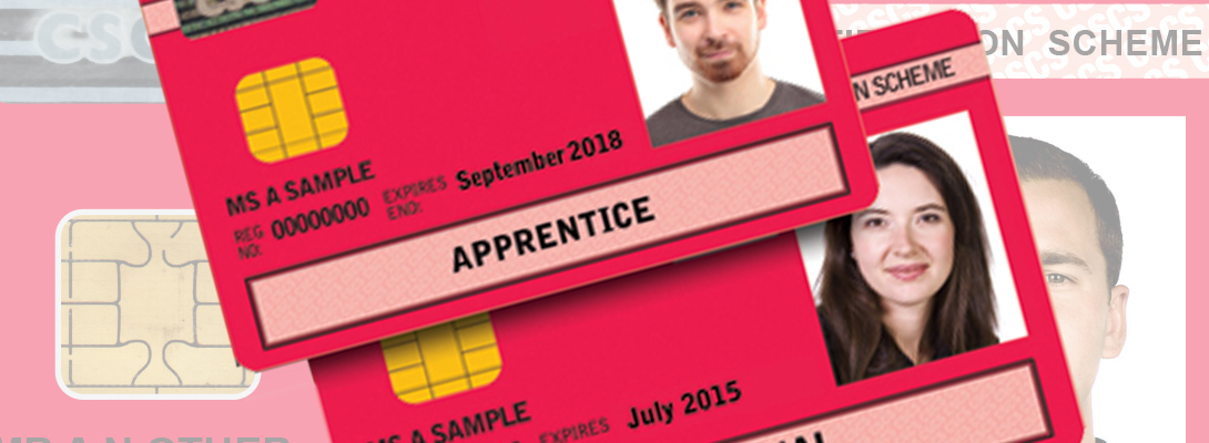 Why is Red CSCS Card so Important