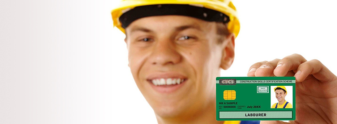 How do you Get CSCS Card?