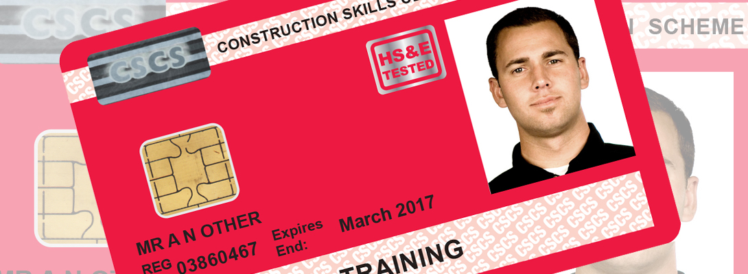 Guidelines for Red CSCS Trainee Card
