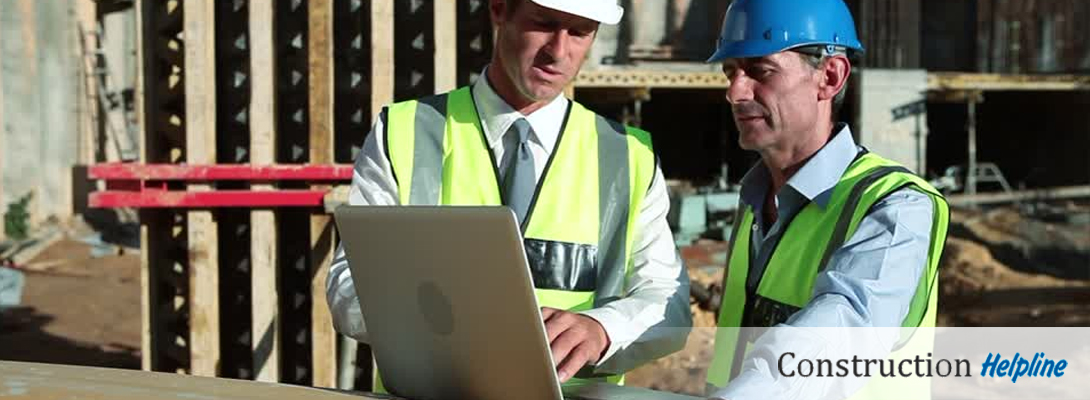 Which CSCS courses are required in construction?