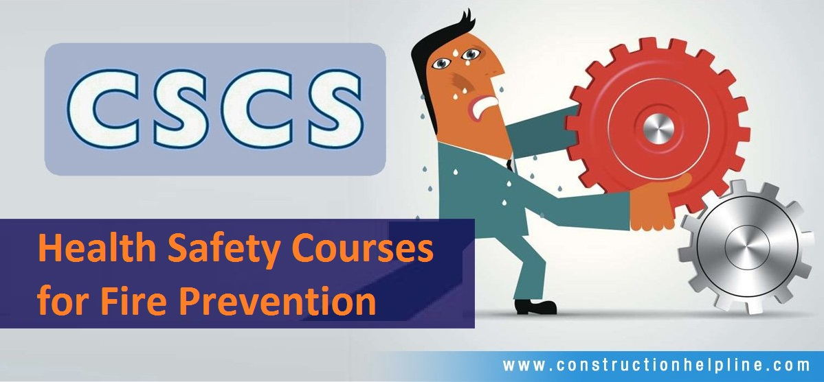 get Health Safety Courses for Fire Prevention and Control