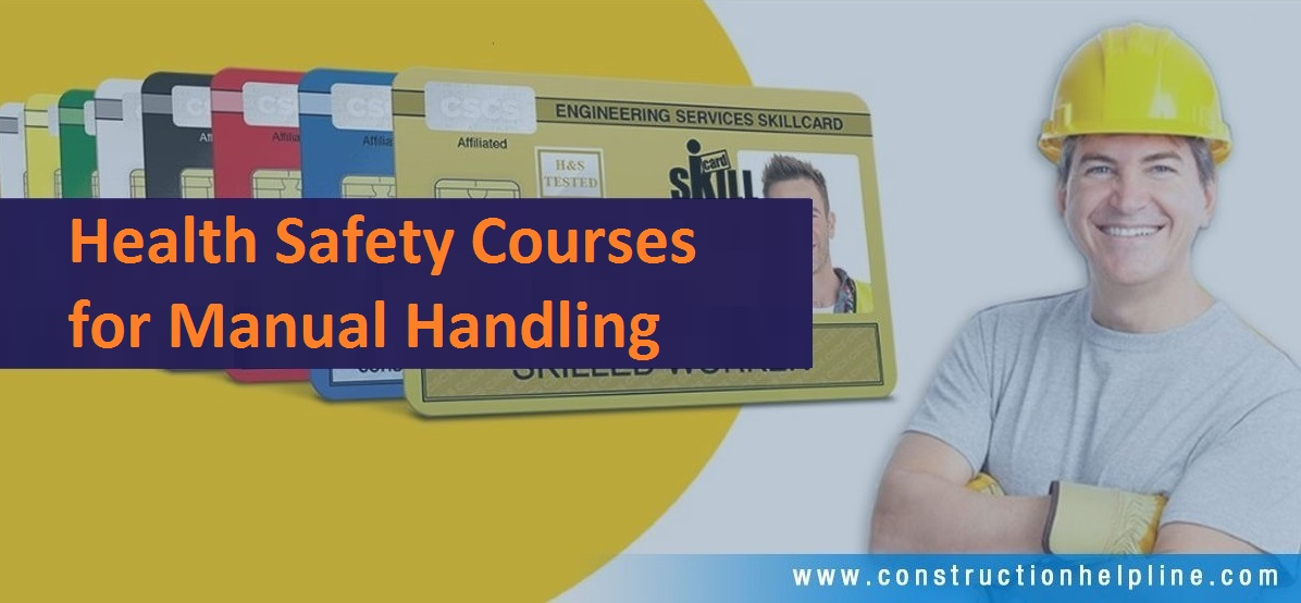 Health Safety Courses for Manual Handling