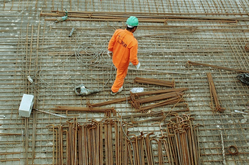 construction health and safety course