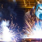 Book welder CSCS card