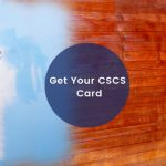apply for plaster cscs card