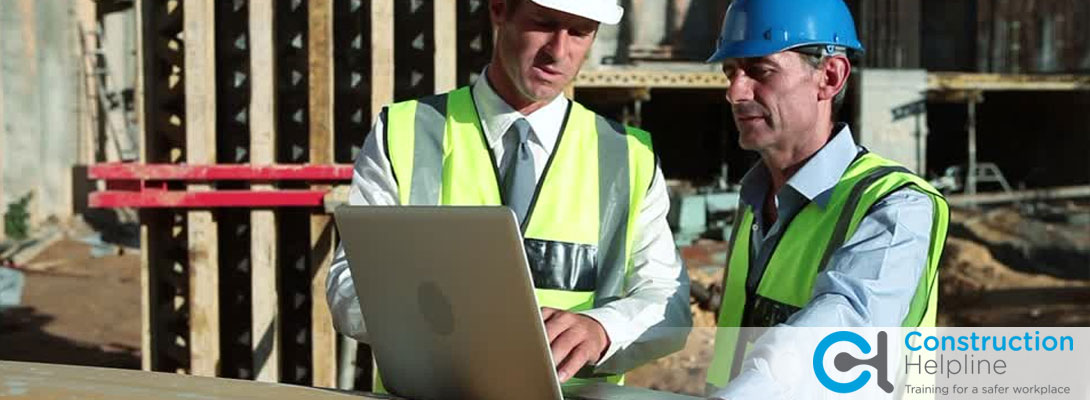 CSCS Test Booking