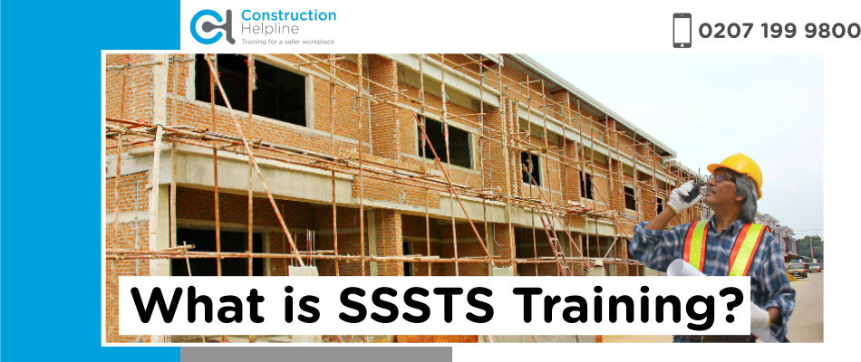 What is SSSTS Training