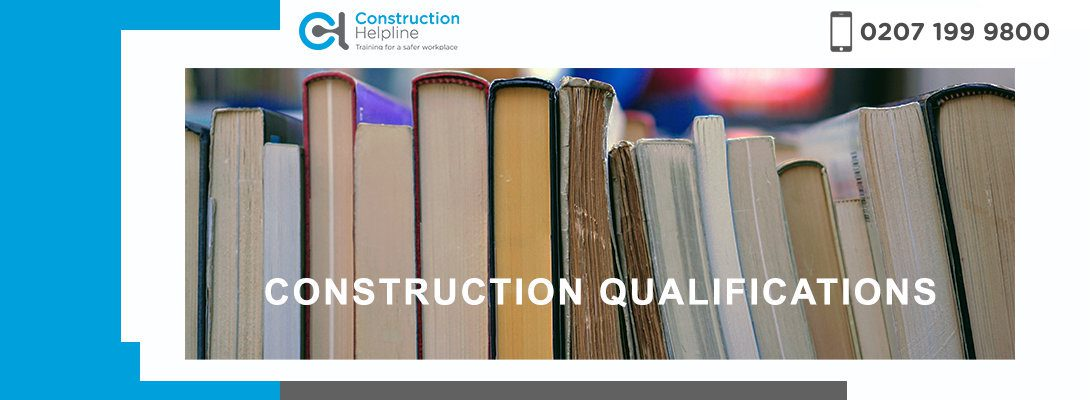 construction qualifications