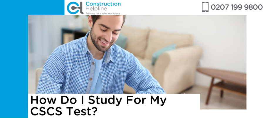 How do I study for my CSCS test?